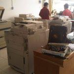 Sewa Mesin Photocopy Bali